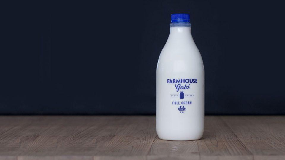 Farmhouse <br> Gold